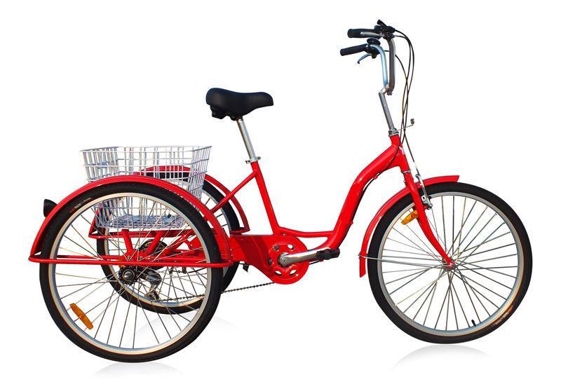 Electric Trikes Custom Ebikes